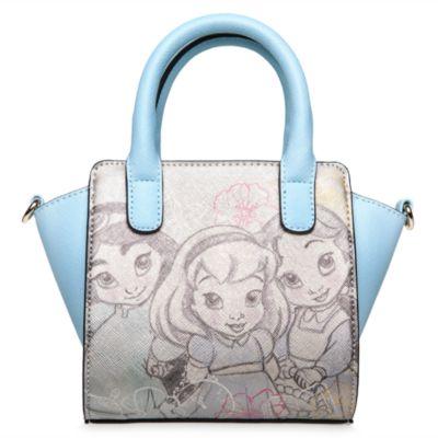Borsa bimbi collezione Disney Animators, Principesse Disney