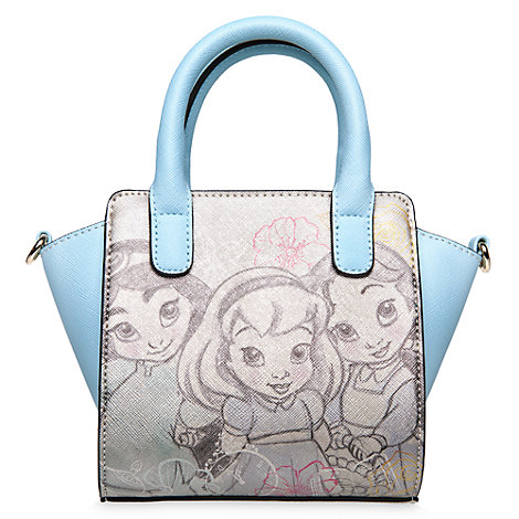 Disney Prinsessor väska för barn, Disney Animators Collection