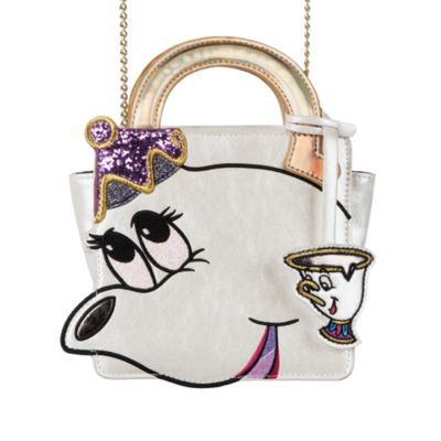 Mrs Potts and Chip Crossbody Bag by Danielle Nicole
