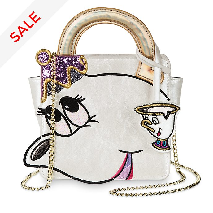 0d4fb8596 Mrs Potts and Chip Crossbody Bag by Danielle Nicole