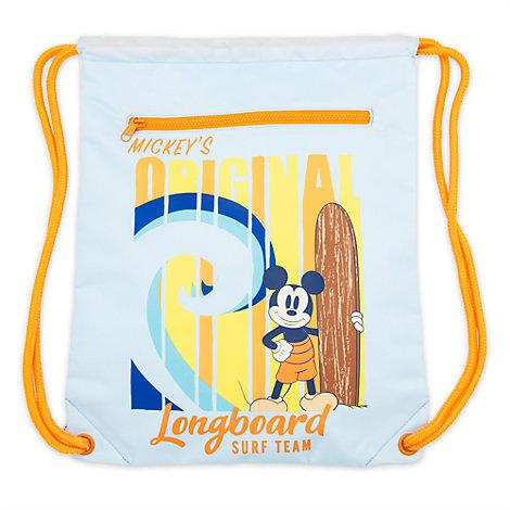 Bolso de playa Mickey Mouse