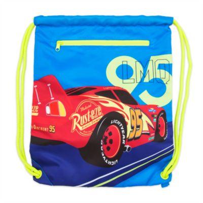 Bolso de playa Rayo McQueen