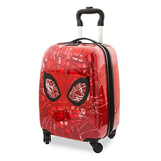 Disney Store- Spider-Man - Trolley