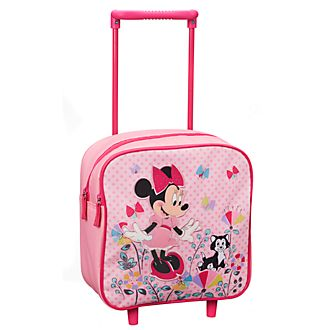 Disney Store Minnie Mouse Trolley Bag