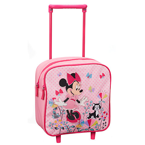Minnie Maus - Trolleytasche