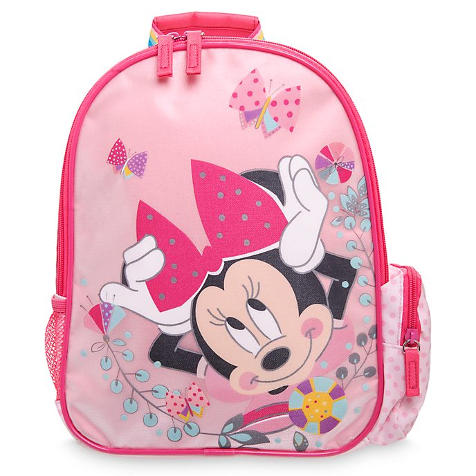 dc6ee1356e2 Disney Store Minnie Mouse Backpack
