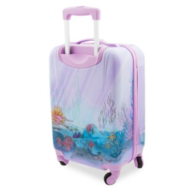 Disney Animators Collection Rolling Luggage