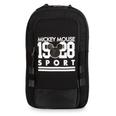 Mickey Mouse Single Strap Backpack, Walt Disney World