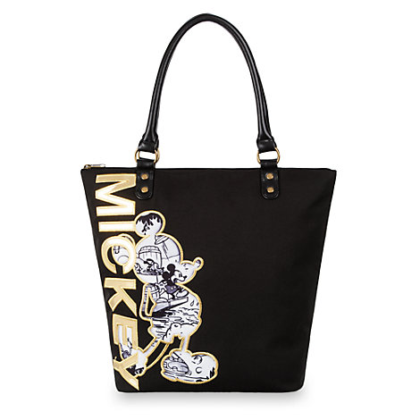 Mickey Mouse Tote Bag, Walt Disney World