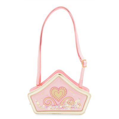 Disney Prinzessin - Handtasche mit Krönchen