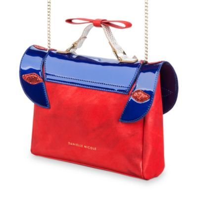 Snövit handväska av Danielle Nicole