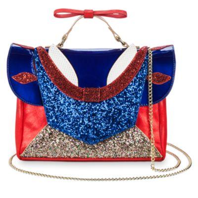 Snow White Dress Handbag by Danielle Nicole