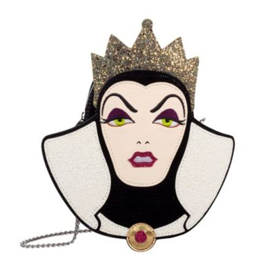 Evil Queen Crossbody Bag by Danielle Nicole