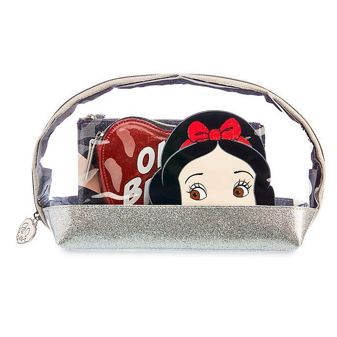 Snow White Cosmetics Case Set by Danielle Nicole