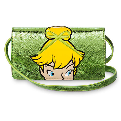 Tinker Bell Phone Holder Purse by Danielle Nicole