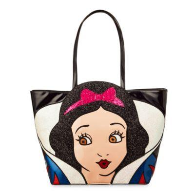 Snow White Tote Bag by Danielle Nicole