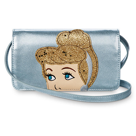 Cinderella Phone Holder Purse by Danielle Nicole