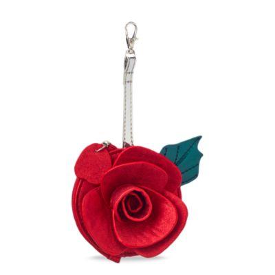 Borsa a tracolla con rosa Belle by Danielle Nicole