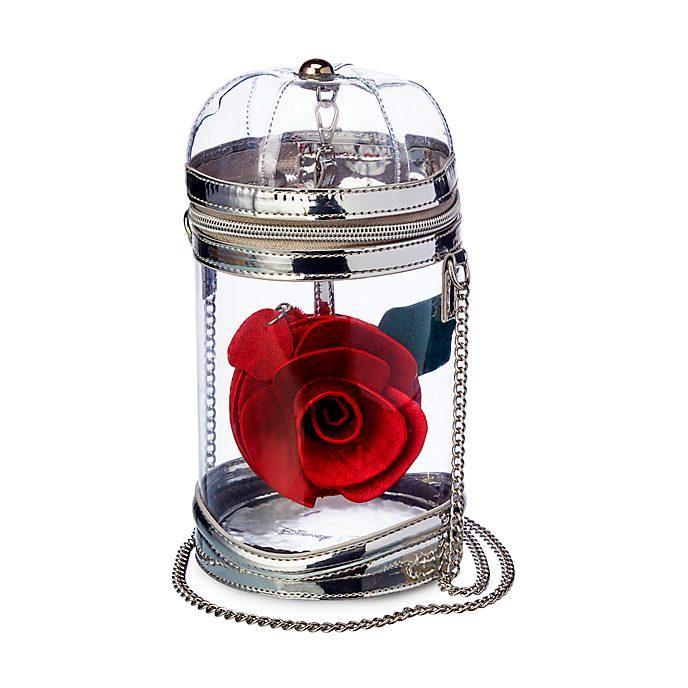 Belle Rose Vase Crossbody Bag by Danielle Nicole
