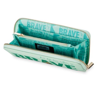Oh My Disney Brave Wallet