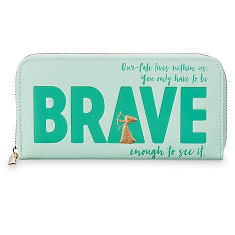 Portafoglio Oh My Disney Ribelle - The Brave