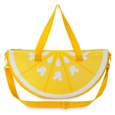Mickey Mouse Summer Fun Lemon Cooler Bag