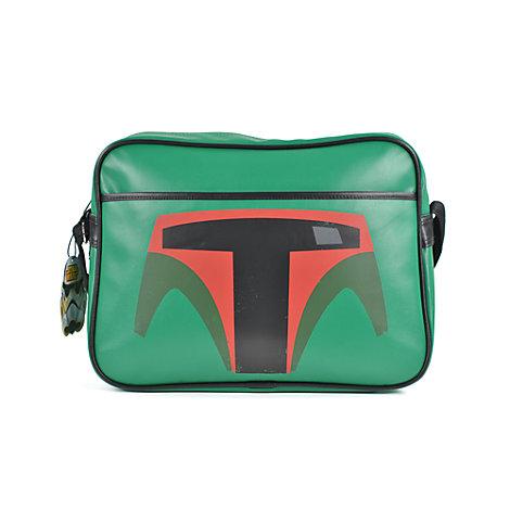 Bolsa de estilo retro de Boba Fett, Star Wars