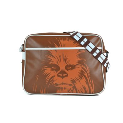 Chewbacca Retro Bag, Star Wars