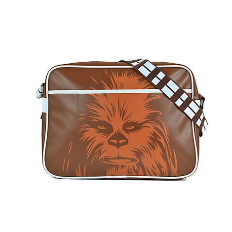 Bolsa de estilo retro de Chewbacca, Star Wars