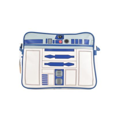 Bolsa de estilo retro de R2-D2, Star Wars