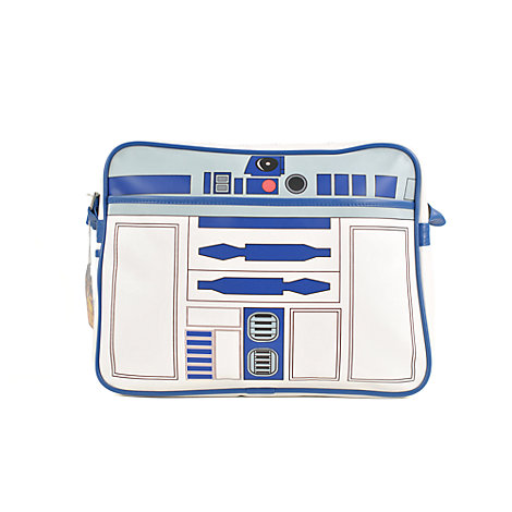 Star Wars - R2-D2 - Retro-Tasche