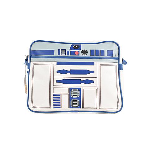 Borsa retrò R2-D2, Star Wars