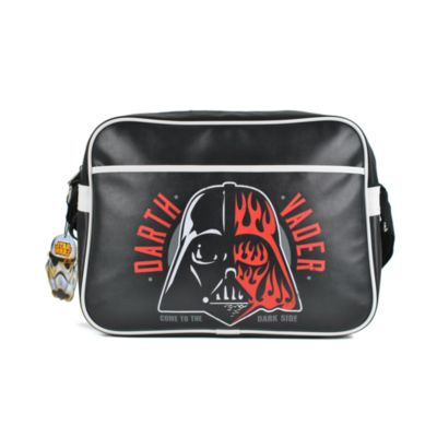 Darth Vader taske i retrostil, Star Wars