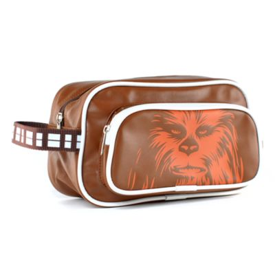 Chewbacca Wash Bag, Star Wars