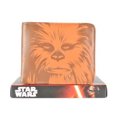 Chewbacca Wallet, Star Wars