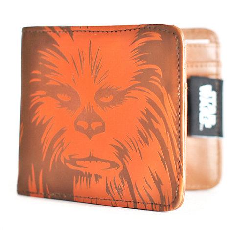 Portafoglio Chewbacca, Star Wars