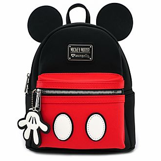 Loungefly Sac à dos Mickey Mouse