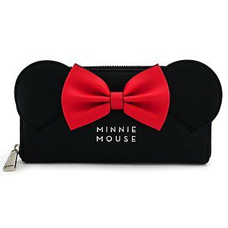 Cartera Minnie Mouse de Loungefly
