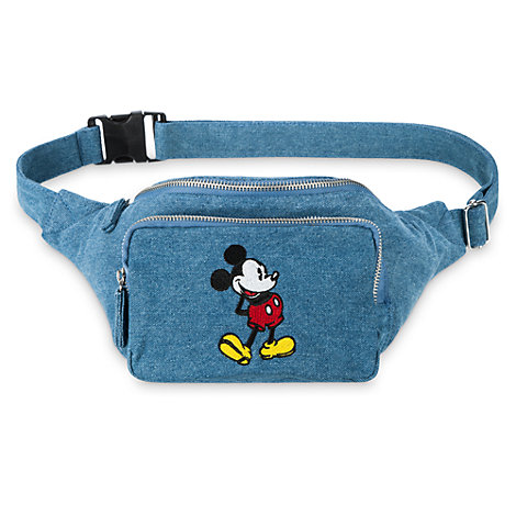 Mickey Mouse Hip Pack