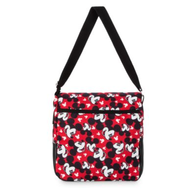 Mickey Mouse Messenger Bag