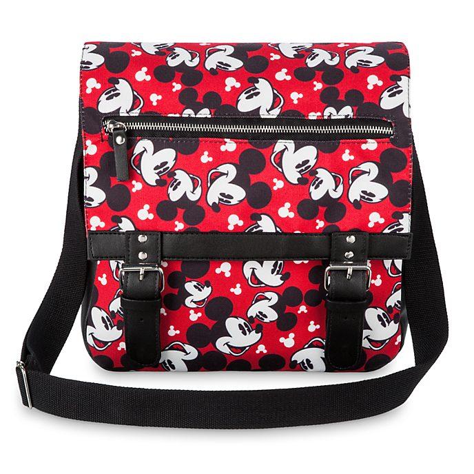 Disney Store Mickey Mouse Messenger Bag