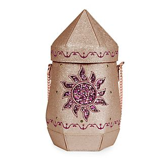 Danielle Nicole Tangled Lantern Crossbody Bag