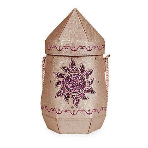 Tangled Lantern Crossbody Bag by Danielle Nicole