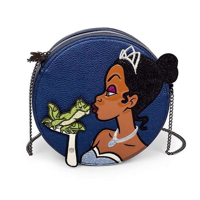 Küss den Frosch - Danielle Nicole- Kuriertasche