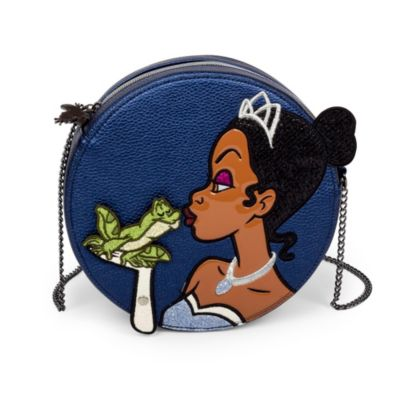 The Princess and the Frog Crossbody Bag by Danielle Nicole