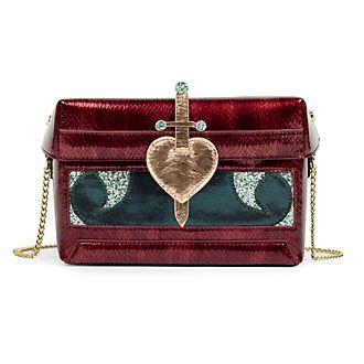 Danielle Nicole Snow White Crossbody Bag