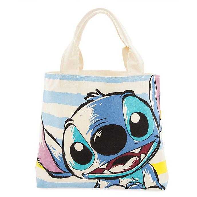 Disney Store Stitch Tote Bag