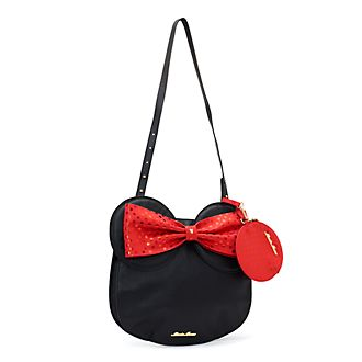 Disney Store Minnie Mouse Bow Tote Bag