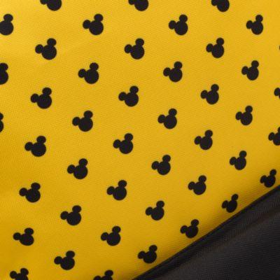 Zaino Topolino giallo Disney Store