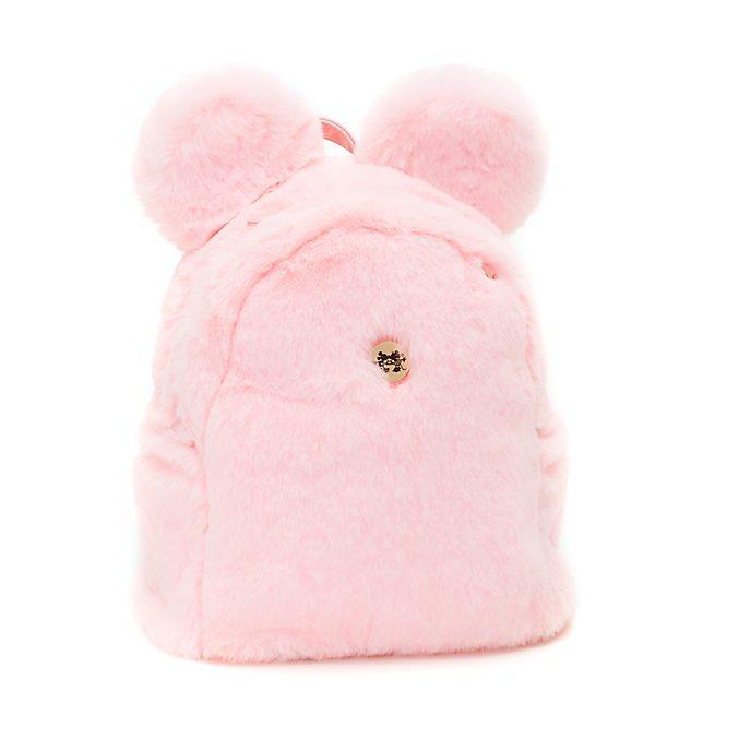 Disney Store Sac à dos molletonné Minnie Mouse